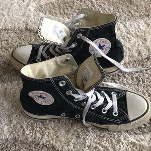 Converse super cute ankle length